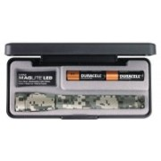 Maglite Mini 2 Cell Flash LED Front Light(Multicolor)