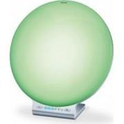 Lampa cu lumina naturala Beurer TL100 2in1 Tehnologie LED 10 trepte de luminozitate