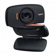 Logitech 960-000842 B525 HD 2 MP 1280 x 720 pixels 30 fps 720p 1280 x 720 pixels USB 2.0