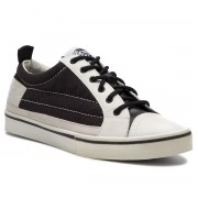 Гуменки DIESEL - D-Velows Low Y01870 P2090 H1532 Black/White