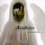 Anathema - Alternative 4 (0801056707321) (1 CD)