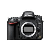 Pachet Nikon D610 Aparat Foto DSLR 24.3MP CMOS Body Manfrotto Kit Trepied 290 XTRA cu cap bila si husa