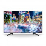 Sony TV Sony 49 Pulgadas 4K Ultra HD Smart TV LED KD-49X720F