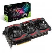 VGA Asus ROG-STRIX-RTX2060S-O8G-EVO-GAMING, nVidia GeForce RTX 2060 SUPER, 8GB, do 1860MHz, 36mj (90YV0DQ0-M0NA00)