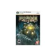Game Bioshock 2 PC 2k Games
