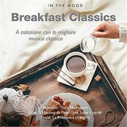 Video Delta VARIOUS ARTISTS - IN THE MOOD: BREAKFAST CLASSICS - CD