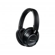 Audífonos Philips SHB9850NC con Reducción de Ruido - Negro
