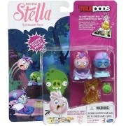 Angry Birds Stella Sleepover Pack Duo Telepods