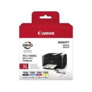 Canon PGI-1500XL - Multipack