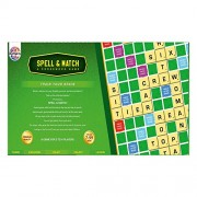 Ratna's strategy word building game spell and match for bright kids to learn and play with words