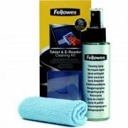 Tisztítókészlet, táblagéphez és E-könyvhöz, FELLOWES (IFW99305)