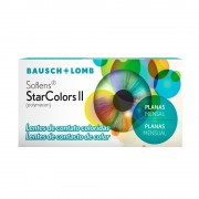 Soflens Starcolors II Sem Grau