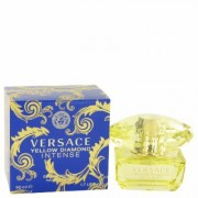 Versace Yellow Diamond Intense For Women By Versace Eau De Parfum Spray 1.7 Oz