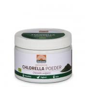 Chlorella Poeder Bio - 125 gram Mattisson