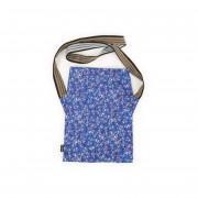 【セール実施中】【送料無料】MAIDOサコッシュ ショルダー フレーム バッグ バッグ 1046 Blue