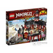 LEGO Ninjago - Manastirea lui Spinjitsu (70670)