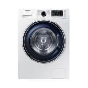 Masina de spalat rufe Samsung Eco Bubble WW70J5545FW, 7kg, 1400rpm, A+++, Display, Alb