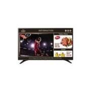 Smart TV LG 55´ Led Full HD Modo Corporate Hotel 1HDMI 2USB Preto - 55LV640S