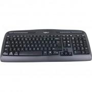 Logitech MK330 Draadloos Toetsenbord en Muis QWERTY