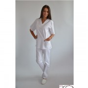 CM004 - Costum unisex bluza si pantalon