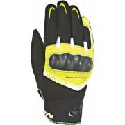 Ixon Rs Loop 2 Gloves Black White Yellow L