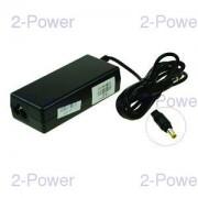 HP Original AC Adapter HP 18.5V 3.5A 65W (239704-001)