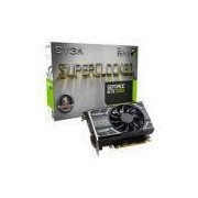 Placa De Video Evga Geforce Gtx 1050 Sc Gaming 2gb Ddr5 - 02g-P4-6152-Kr