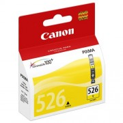 Cartridge Canon CLI-526Y yellow, iP4850/iP4950/MG5150/MG5250/MG6150/MG8150