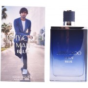 JIMMY CHOO MAN BLUE edt vaporizador 100 ml