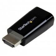 StarTech Compacte HDMI naar VGA adapter M/F