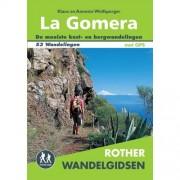 Rother wandelgids La Gomera - Klaus Wolfsperger en Annette Wolfsperger