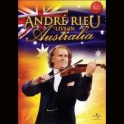 Andre Rieu - Live in Australia (0602517935143) (1 DVD)