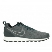 Nike Md Runner-2 916797-001 Antracita 36 Negro