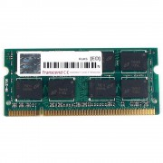 Notebook Memorijski modul Transcend JM1600KSH-4G 4 GB 1 x 4 GB DDR3-RAM 1600 MHz CL11