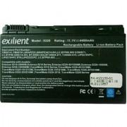 Exilient Acer BATBL50L6 BATBL50L8H BATCL50L4 Battery