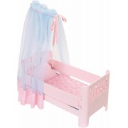 "Zapf Creation® Puppenmöbel ""Baby Annabell® Sweet Dreams Bett"""