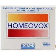 Boiron Homeovox (60 Drajeuri)