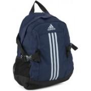 ADIDAS Bp Power Ii Laptop Backpack(Black, Blue)