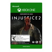 injustice 2: hellboy xbox one