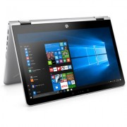 "HP Pavilion x360 14-ba004nm i3-7100U/14""FHD Touch IPS/8GB/256GB/HD 620/Win 10 Home/Silver (2CM79EA)"