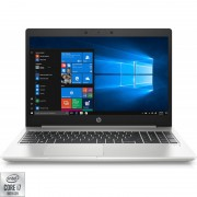 """Laptop HP ProBook 450 G7, 15.6"""" LED FHD Anti-Glare, i7-10510U, NVIDIA GeForce MX250 2GB GDDR5, RAM 8GB, SSD 512GB, Windows 10 PRO 64bit"""