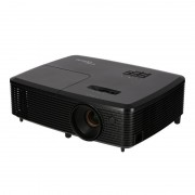 PROYECTOR DLP OPTOMA DW315 - FULL 3D - 3000 ANSI LUMENES - 20000:1 - 1280X800 WXGA - VGA - HDMI - RS232 - USB SERVICE - COMPOSITE - AUDIO IN/OUT 3.5MM