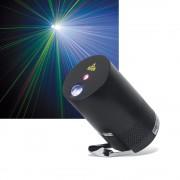 Lumina Disco LED FX Polar Beat LED Projector