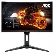 AOC Gaming C24G1 Monitor, zwart