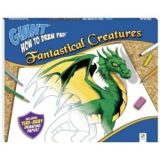 Fantastical Creatures (Giant How to Draw)