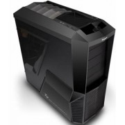 Zalman Z11 - Midi-Tower Black