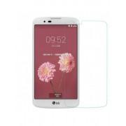 Folie protectie sticla securizata Tempered Glass pentru LG K10