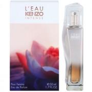 Kenzo L'Eau Kenzo Intense Pour Femme eau de parfum para mujer 50 ml