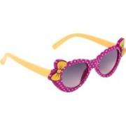 ABNER Cat-eye Sunglasses(For Girls)