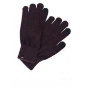 JACK & JONES Leichte Handschuhe Herren Rot